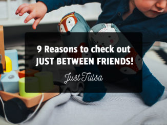 Just Between Friends Tulsa - Children's Clothes and Toys at Great Prices